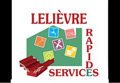 LELIEVRE RAPIDE SERVICES